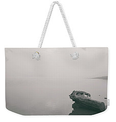 Tranquility By The River Weekender Tote Bag