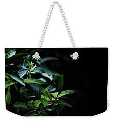 Tranquility Weekender Tote Bag