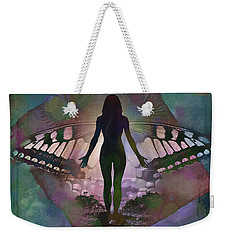Transcend 2015 Weekender Tote Bag