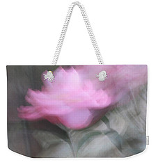 Transcend Weekender Tote Bag by Cathy Dee Janes