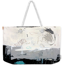 Transfert Weekender Tote Bag