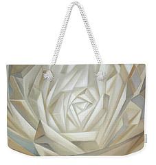 Transformed - Decor Weekender Tote Bag