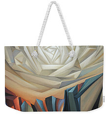 Transformed Weekender Tote Bag