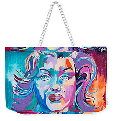 Transition  Weekender Tote Bag