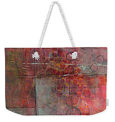 Transparency Weekender Tote Bag