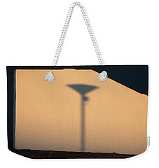Trapeze 2007 Limited Edition 1 Of 1 Weekender Tote Bag