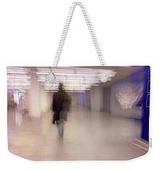 Travel Day Weekender Tote Bag