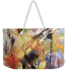 Travel Memories Weekender Tote Bag