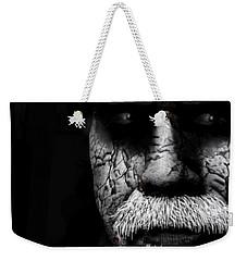 Traveler Weekender Tote Bag