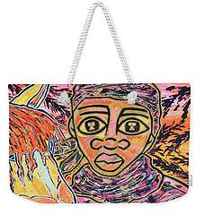 Travelers  Weekender Tote Bag
