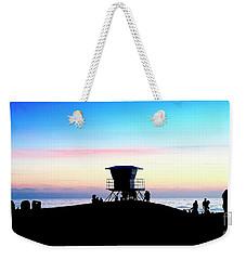 Treasure Coast Florida Sunrise Seascape Paradise 447 Weekender Tote Bag