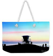Treasure Coast Florida Sunrise Seascape Paradise 447c Weekender Tote Bag