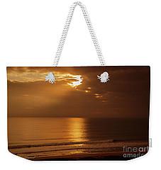 Treasure  Coast Sunrise Weekender Tote Bag