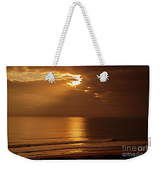 Treasure  Coast Sunrise Weekender Tote Bag
