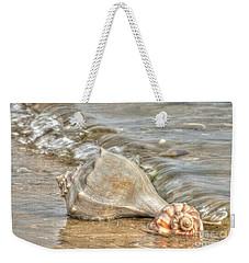 Treasures Found Weekender Tote Bag