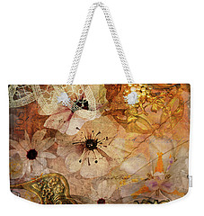 Treasures Weekender Tote Bag