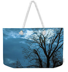 Tree # 23 Weekender Tote Bag