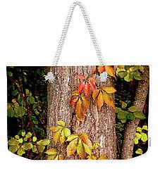 Tree Adornment Weekender Tote Bag