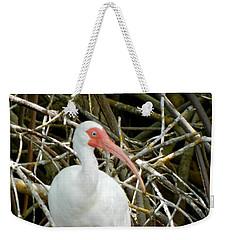 Tree Branch Weekender Tote Bag