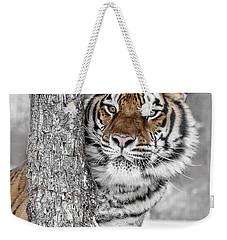 Tree Huggin Weekender Tote Bag