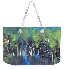Tree Imagery Weekender Tote Bag