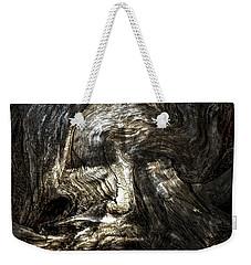 Tree Memories # 11 Weekender Tote Bag by Ed Hall
