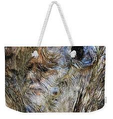 Tree Memories # 15 Weekender Tote Bag by Ed Hall