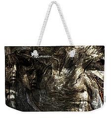 Tree Memories # 16 Weekender Tote Bag by Ed Hall