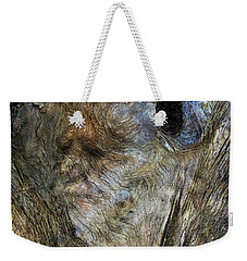 Weekender Tote Bag featuring the photograph Tree Memories # 25 by Ed Hall