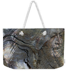 Weekender Tote Bag featuring the photograph Tree Memories # 28 by Ed Hall