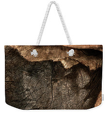 Weekender Tote Bag featuring the photograph Tree Memories # 29 by Ed Hall