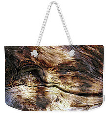 Weekender Tote Bag featuring the photograph Tree Memories # 30 by Ed Hall