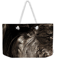 Weekender Tote Bag featuring the photograph Tree Memories # 31 by Ed Hall