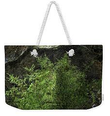 Tree Memories # 4 Weekender Tote Bag by Ed Hall