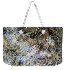 Weekender Tote Bag featuring the photograph Tree Memories # 40 by Ed Hall