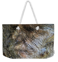 Weekender Tote Bag featuring the photograph Tree Memories # 41 by Ed Hall