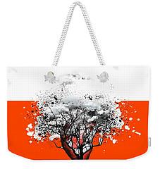 Tree Of Feelings Weekender Tote Bag