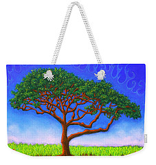 Tree Of Life 01 Weekender Tote Bag