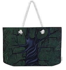 Tree Of Secrets Weekender Tote Bag