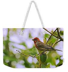Tree Ornament Weekender Tote Bag