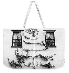 Tree Sculpture Weekender Tote Bag
