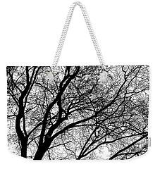 Tree Silhouette Series 1 Weekender Tote Bag