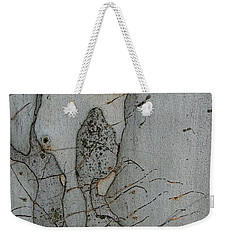 Tree Sketching Weekender Tote Bag
