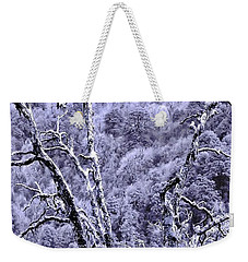 Tree Sprite Weekender Tote Bag