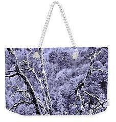 Tree Sprite Weekender Tote Bag