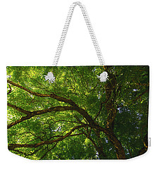Tree Story 3 Weekender Tote Bag