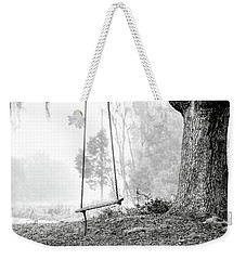 Tree Swing Weekender Tote Bag