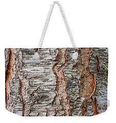 Treeform 1 Weekender Tote Bag