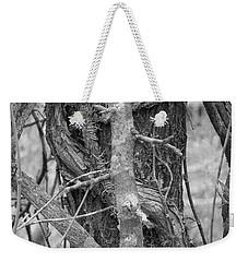 Treeform 4 Weekender Tote Bag