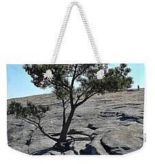 Trees 11 14 Weekender Tote Bag